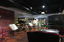 Days of '76 Museum, Deadwood, United States