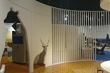 Hokkaido Museum Morino Charenga, Sapporo, Japan