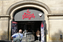 The Edinburgh Dungeon, Edinburgh, United Kingdom