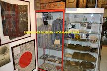 Liberators Museum - Normandy 1944, Arromanches-les-Bains, France