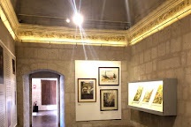 Tristan del Pozo (Continental Bank Exhibition Gallery), Arequipa, Peru