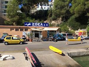 ZOEA Mallorca - Cursos Buceo, Kayak y Paddle