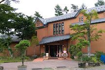 Yamanakako Lake Teddy Bear World Museum, Yamanakako-mura, Japan