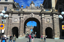 Medieval Museum, Stockholm, Sweden