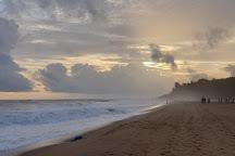 Adimalathura Beach, Kovalam, India