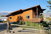 Sacagawea Interpretive, Cultural and Education Center, Salmon, United States