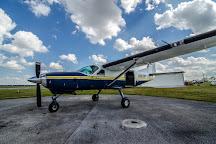 Skydive Miami, Homestead, United States