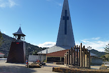 Serra do Rio do Rastro, State of Santa Catarina, Brazil