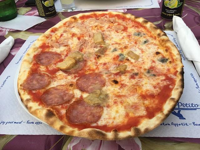 Pizzeria Gatto Giallo