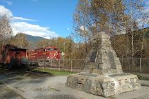 Last Spike, Craigellachie, Canada