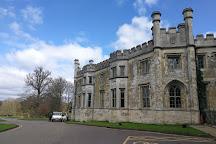 Berkhamsted Castle, Berkhamsted, United Kingdom