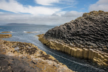 Staffa, Isle of Mull, United Kingdom