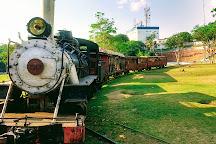 Estrada De Ferro Madeira Mamore, Porto Velho, Brazil