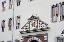 Ginkgo Museum, Weimar, Germany