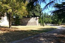 Chateau des Adhemar, Montelimar, France