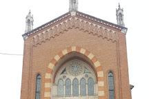 Santuario dell'Arcella, Padua, Italy