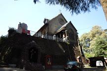 St. Patrick's Church, Dalhousie, India