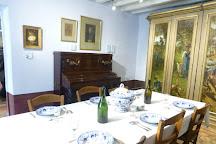 Auberge Ganne - Musée Départemental de l'école de Barbizon, Barbizon, France