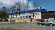 Пожарная Часть № 1 Специального Управления ФПС № 29, улица Ильмен-Тау, дом 1А на фото Миасса