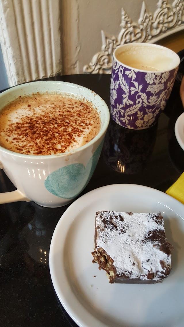 Indigo Coffee House