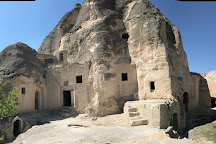 Keslik Monastery, Urgup, Turkey