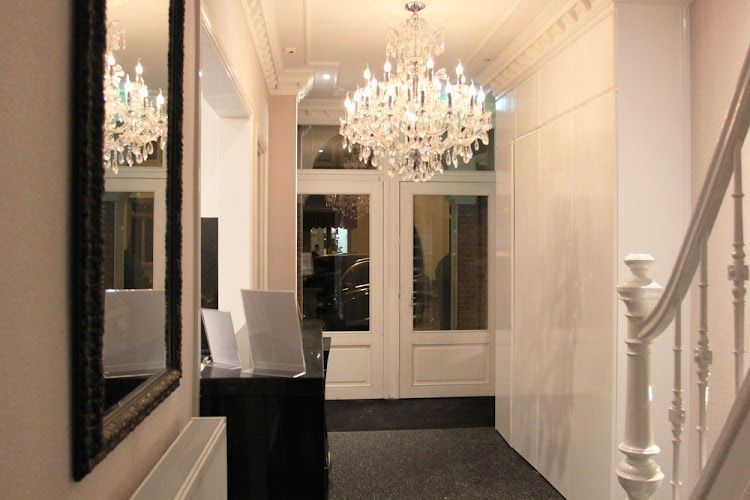 Sara's Boutique Hotel Amsterdam