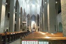 St Henry's Ecumenical Art Chappel, Turku, Finland