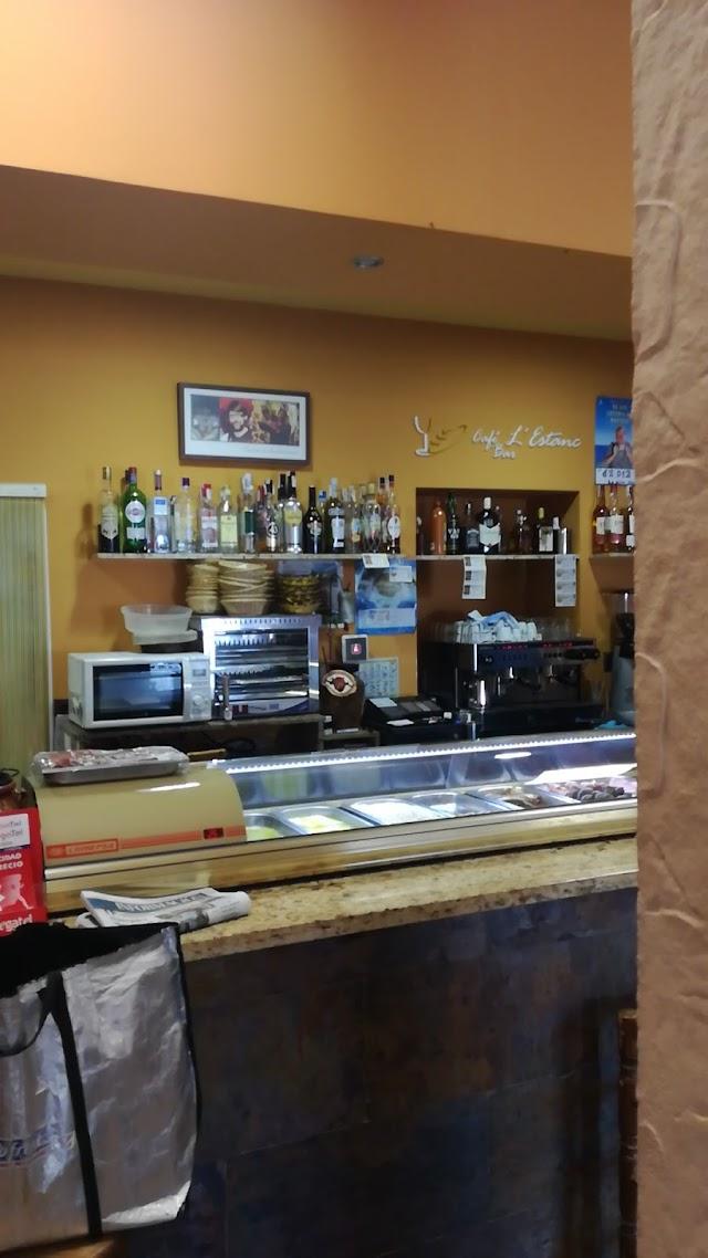 Bar Restaurante l'Estanc