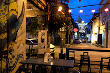 Visit Drunk Monkey Old Street Bar On Your Trip To Kuching Or Malaysia