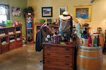 Lemon Creek Winery, Berrien Springs, United States