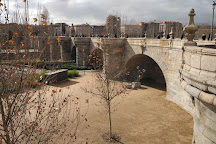 Puente de Toledo, Madrid, Spain