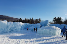 Ice Castles, Lincoln, United States