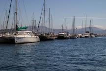 Frioul archipelago (islands), Marseille, France