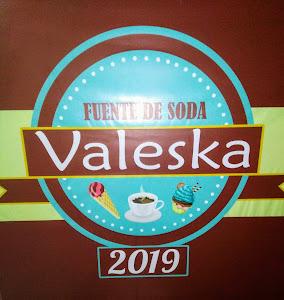 Fuente de soda Valeska 0