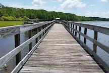 Lake Ashby Park, New Smyrna Beach, United States