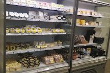The Barossa Valley Cheese Company, Angaston, Australia