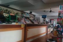 Bar Del Sole, Praiano, Italy