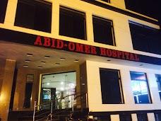 ABID-OMER HOSPITAL sargodha