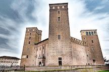 Castello di Fossano, Fossano, Italy
