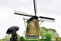 Riekermolen, Amsterdam, The Netherlands