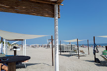 Playa Punta Canna, Sottomarina, Italy