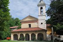 Santuario di Santa Cristina di Verzuolo, Verzuolo, Italy