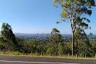 Mount Gravatt Lookout