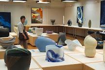 The Kyushu Ceramic Museum, Arita-cho, Japan