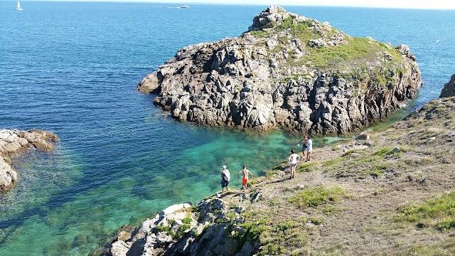 Île de Hoedic