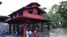 Ramghat Burial Ground siliguri
