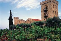 Achaia Clauss Winery, Patras, Greece