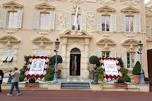 Prince's Palace, Monaco-Ville, Monaco