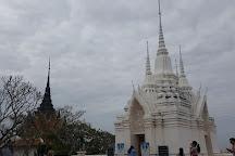 Wat Phraphutthachai, Saraburi, Thailand