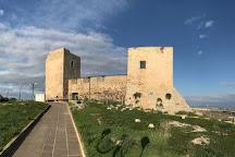 Castello di San Michele, Cagliari, Italy